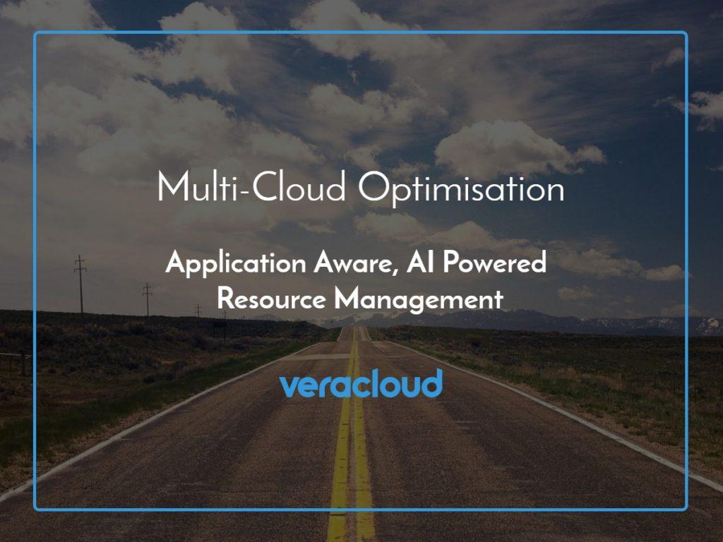 multi-cloud optimisation