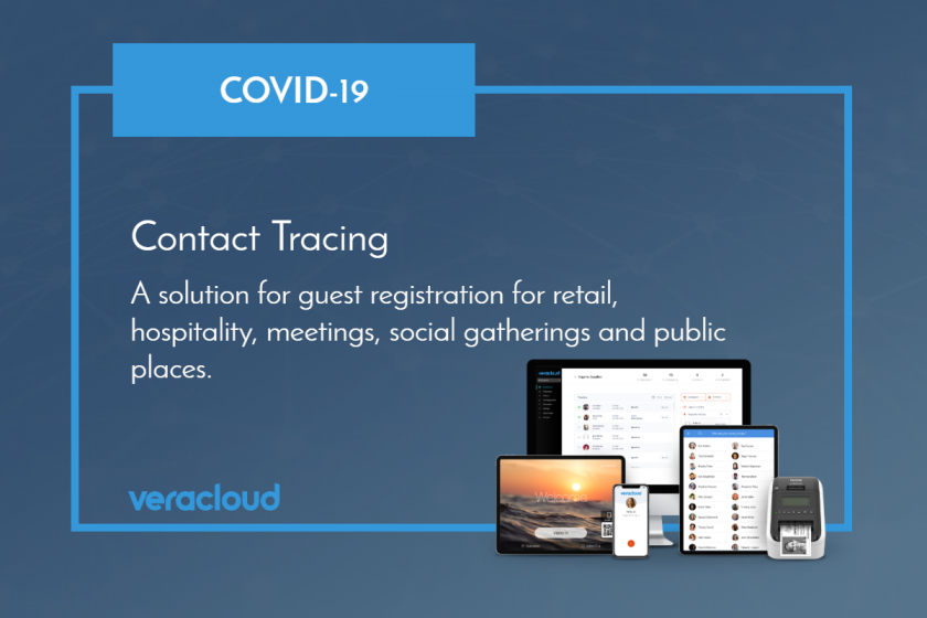 COVID-19 Contact Tracing