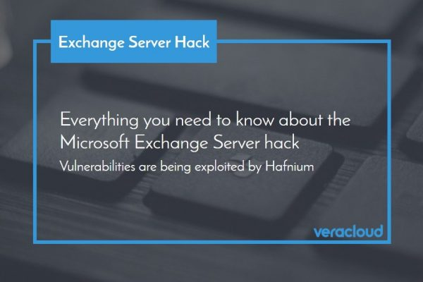 Exchange Server Hack