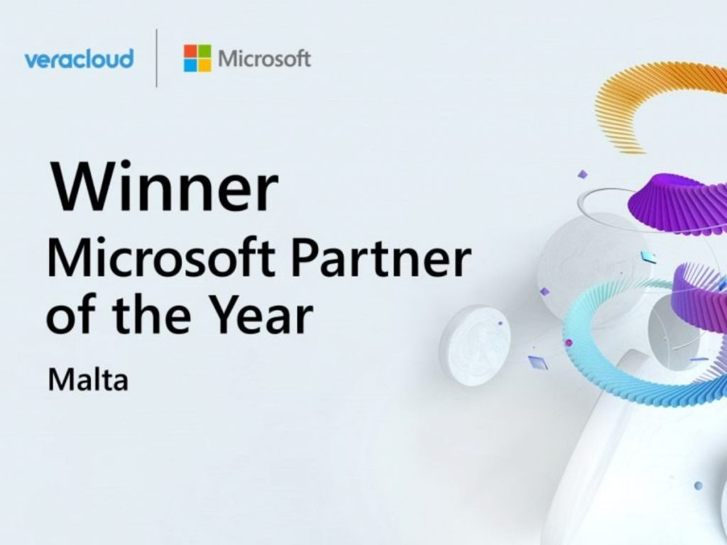 Partner of the Year